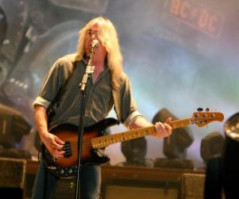 acdc cliff williams