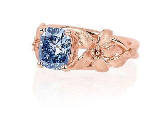 anillo-diamente-oro-rosa