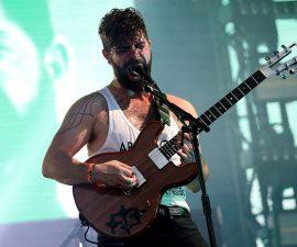 Glastonbury Festival 2016 - Day 1