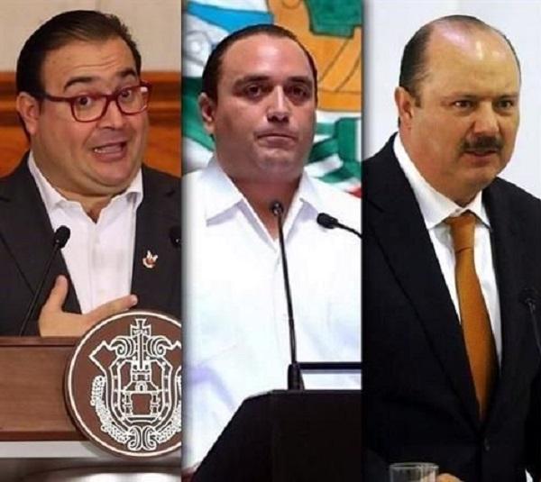gobernadores pri duarte borge