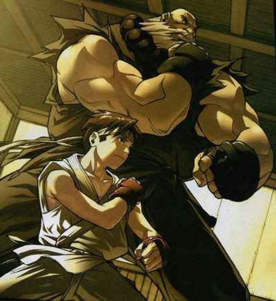 gouken-ryu-street-fighter-3