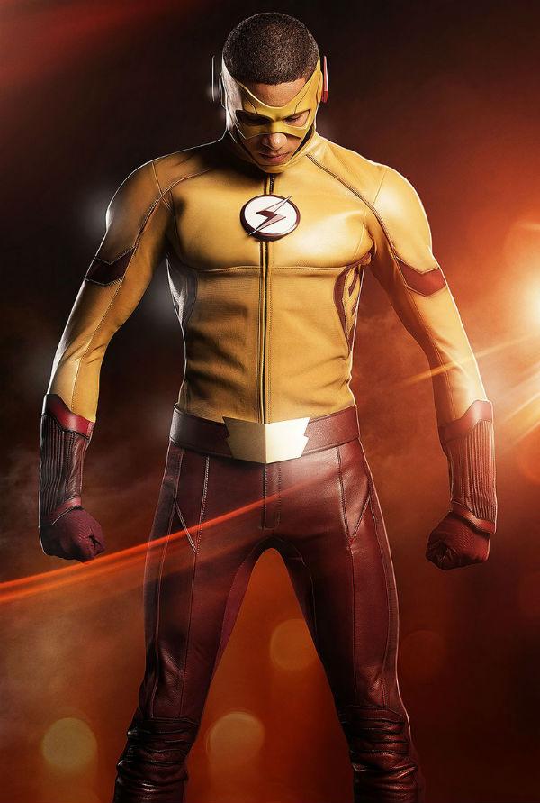 kid-flash-flash