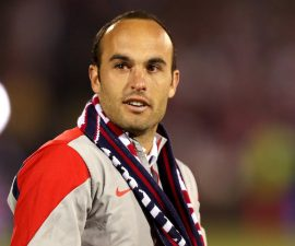 landon donovan seleccion mexicana