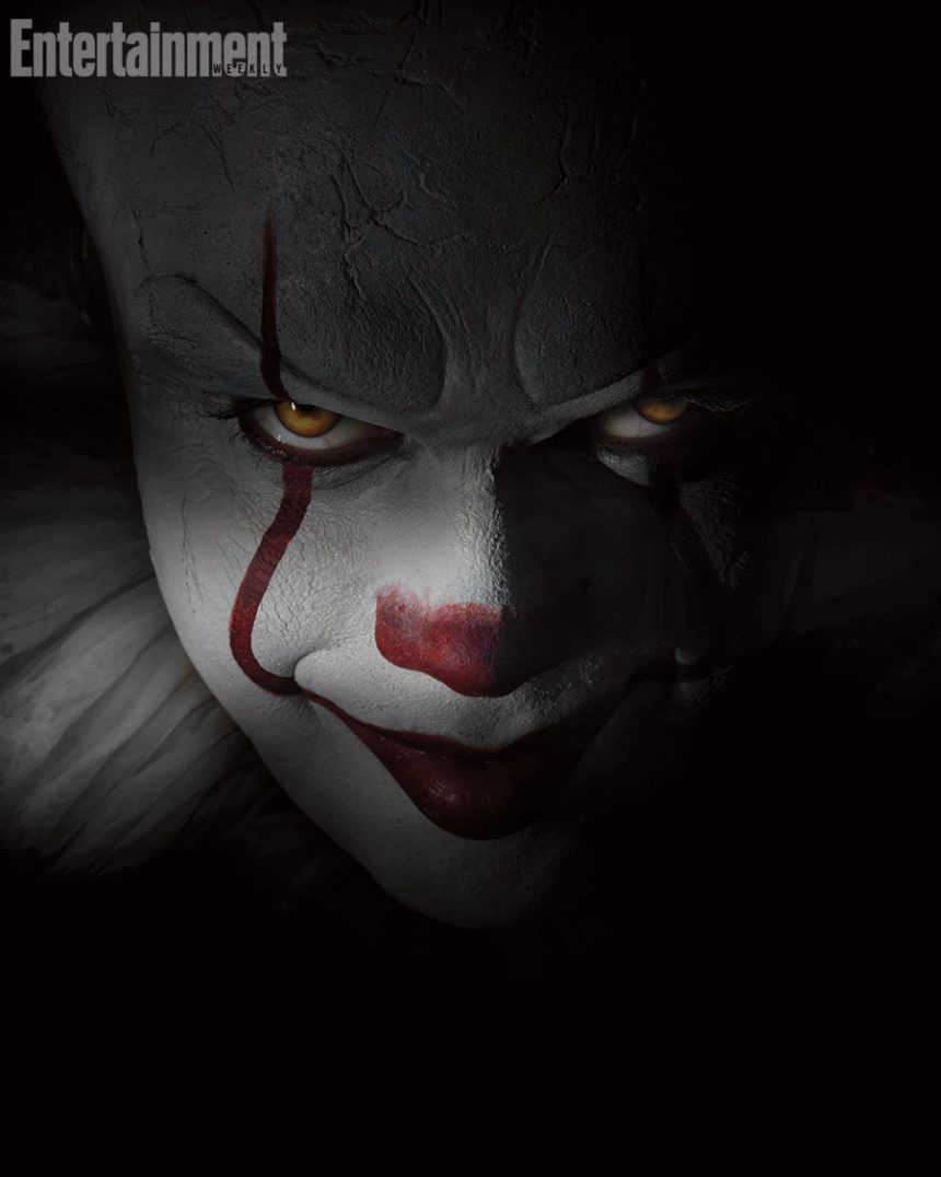 Pennywise Remake
