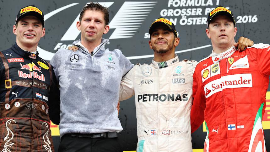 podio-gran-premio-austria