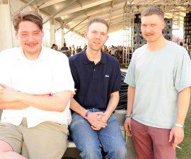 Coachella Valley Music & Arts Festival 2011 - Day 2