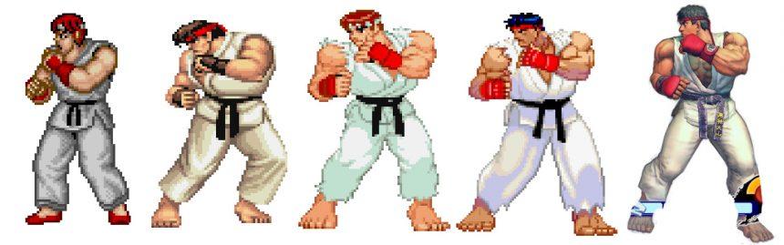 ryu-street-fighter-2
