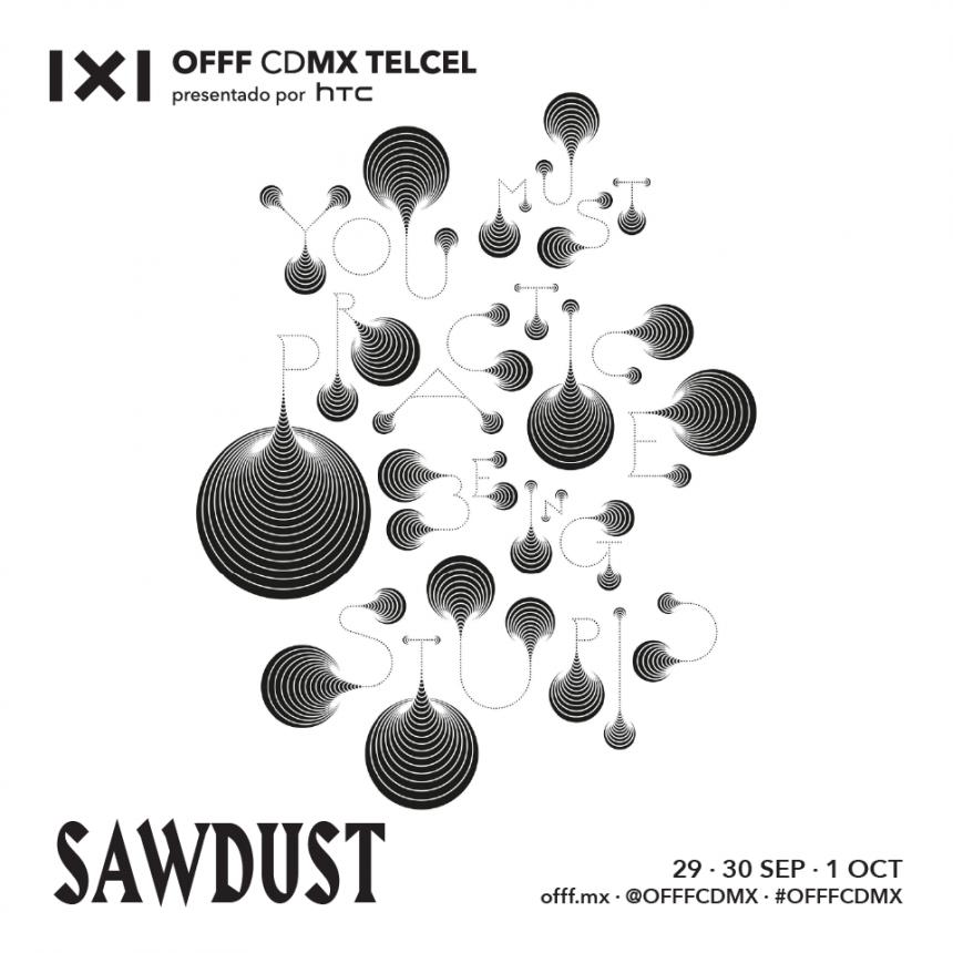 El Festival OFFF tendrá su quinta edición en la CDMX y Sopitas.com te invita