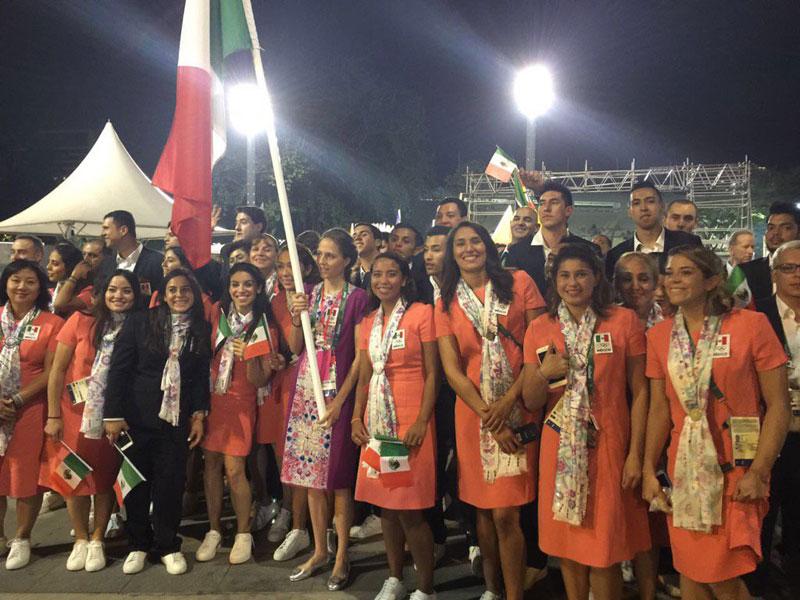 Delegacion-mexicana-Rio-2016