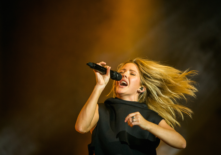 Ellie Goulding-lollapalooza2