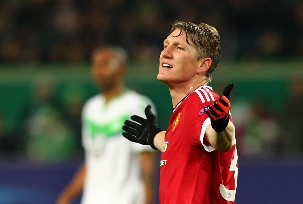 ¿Camino a la MLS? Bastian Schweinsteiger dice que el United será su último equipo europeo