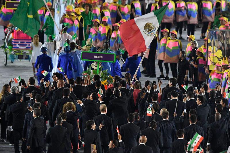 Mexico-Rio-2016-
