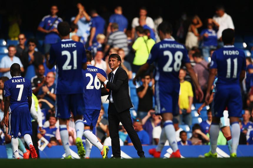 Lo que nos dejó la jornada sabatina en la Premier League