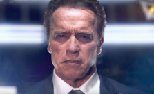 Arnold Schwarzenegger The Celebrity Apprentice