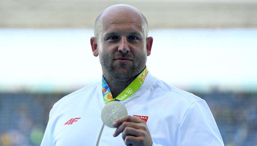 Atleta de Río 2016 donó su medalla para salvar la vida de un niño