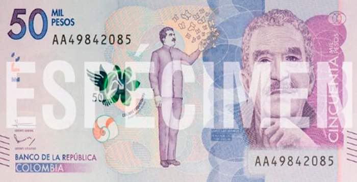 billete-gabriel-garcia-marquez-pesos-colombianos