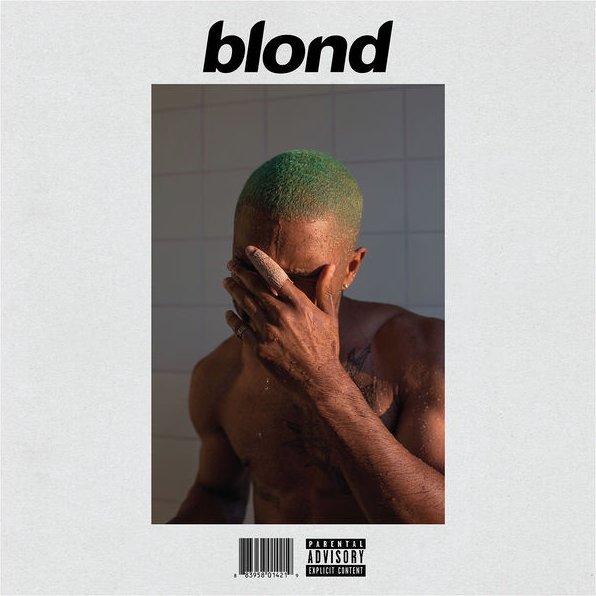 blonde franc