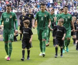 bolivia futbol