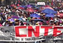 cnte-manifestacion-bloqueos-gobernacion-mesa-dialogo