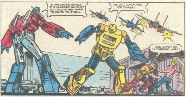 comic-transformers