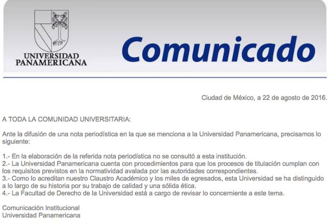 comunicado-universidad-panamericana-tesis-plagio-pena-nieto