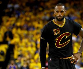 contrato lebron james 2016