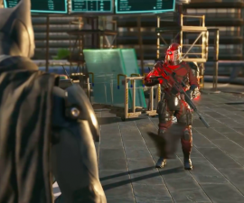 Deadshot Injustice 2