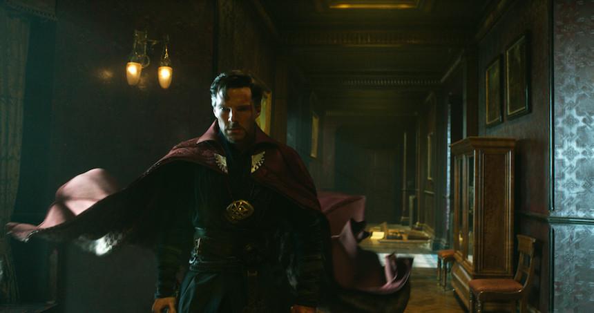 doctor-strange-superheroe