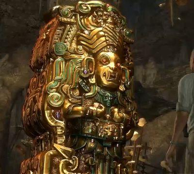 El Dorado Uncharted