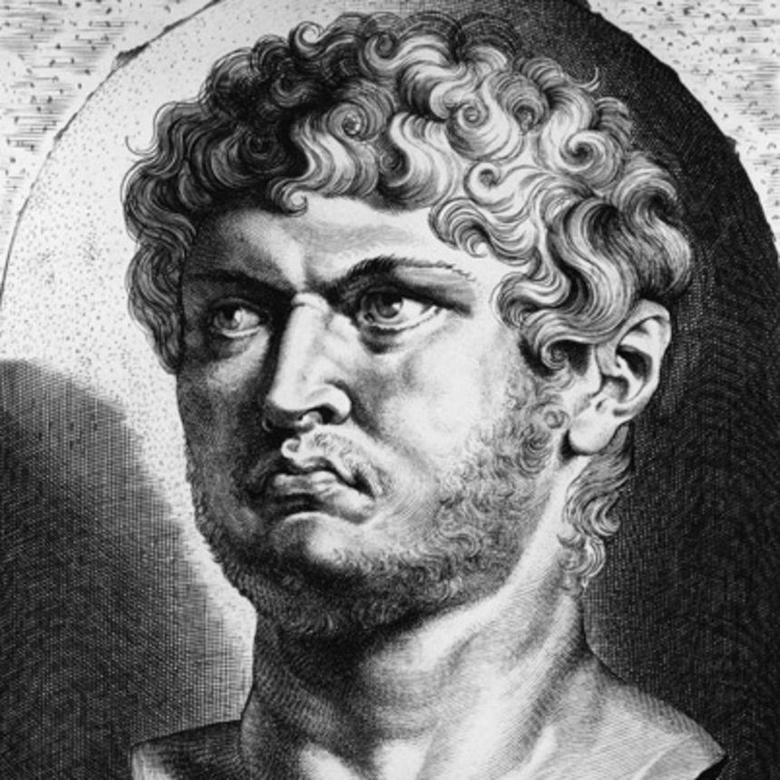 emperador nero