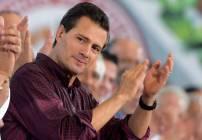 60825147. México, 25 Ago 2016 (Notimex-Presidencia).- El presidente Enrique Peña Nieto inauguró el 78 Congreso Nacional Extraordinario de la Confederación Nacional Campesina (CNC), durante una gira de trabajo por Tepic, Nayarit.  NOTIMEX/FOTO/PRESIDENCIA/COR/POL/