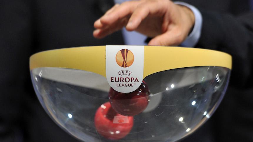 Así quedaron los Grupos de la Europa League