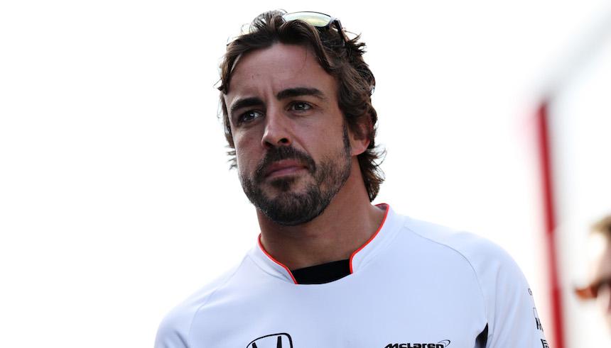 Fernando Alonso seguirá en la F1 sólo si se vuelve más emocionante