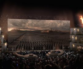 """Game Of Thrones"" Live Concert Experience Announcement Event"