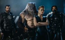 Guardians, héroes