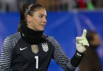 hope solo suspension
