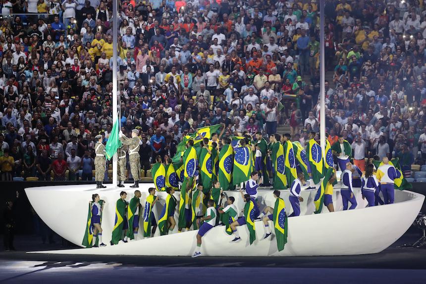 inauguracion rio 2016