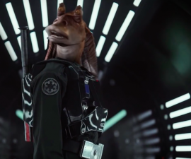 Ja Jar Binks Rogue One