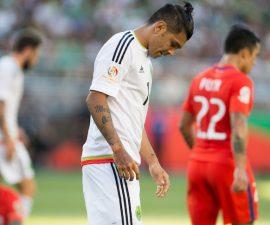 Jesús Manuel Corona será baja de la Selección Mexicana contra El Salvador y Honduras