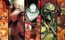 Justice League Dark/ Dark Universe