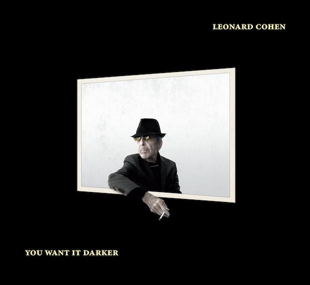 leonard cohen nuevo album
