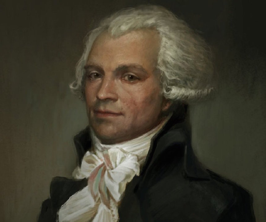 maximilien-robespierre