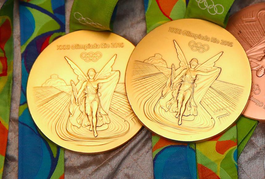 Las medallas de Tokio 2020 podrían estar hechas de desechos electrónicos