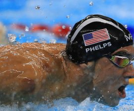 michael phelps