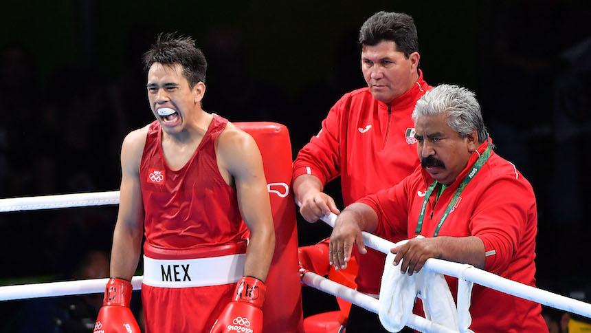 A Misael Rodríguez le gustaría pelear contra 'Canelo' Álvarez