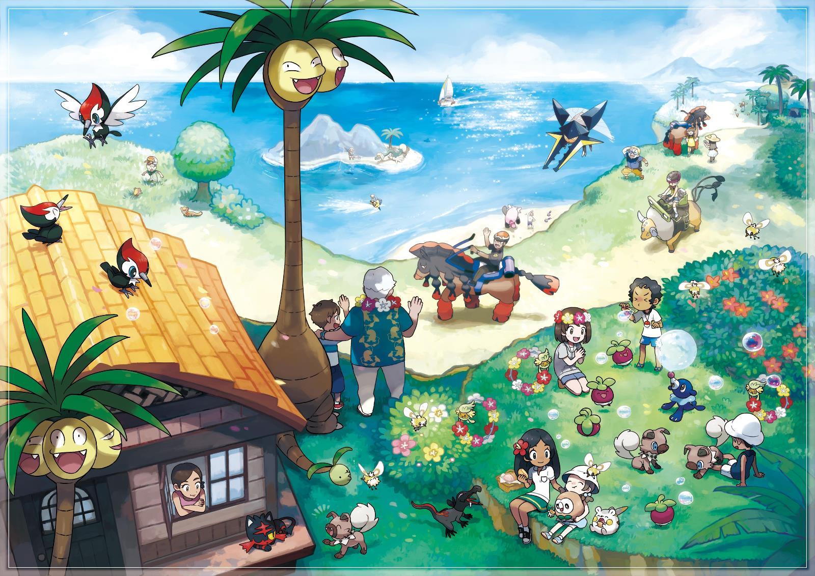 nuevos-pokemon-sun-moon-pokemon-go