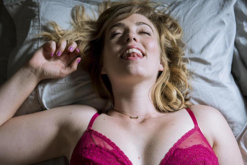 Women Orgasm Intercourse 87