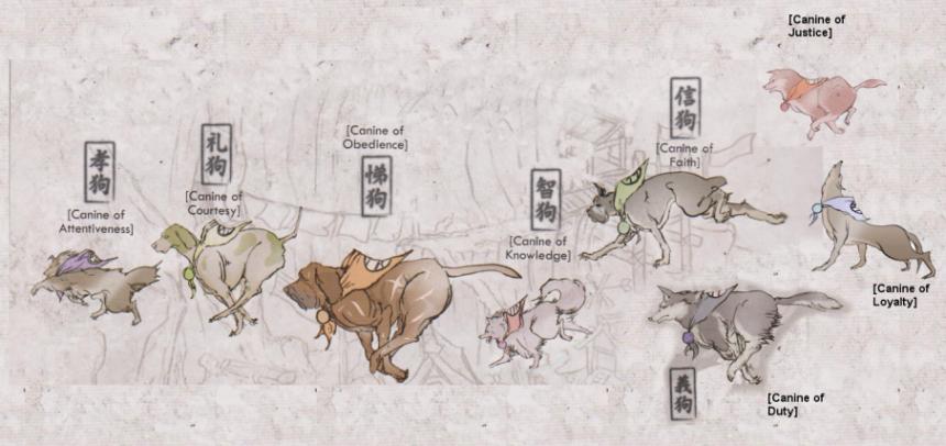 perros-guardianes- amaterasu-okami-2