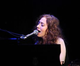 The 2010 New Yorker Festival: A Conversation with Music - Regina Spektor