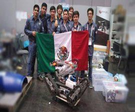 robocup-mexico